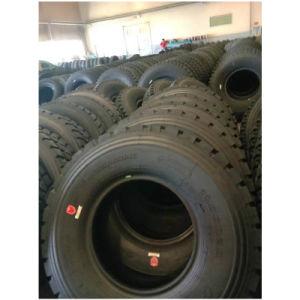 La Chine de pneus pour la vente de pneus de camion plus populaires de l'évaluation Élevée 12.00R20 de pneus de camion en caoutchouc solide