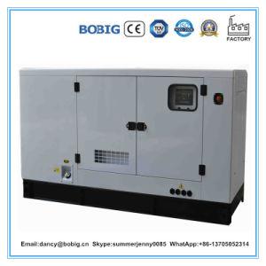 Le silence 40kw 50kVA Groupe électrogène Diesel