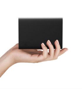 Cargador portátil Banco de potencia con alta capacidad 20000mAh (Y2)
