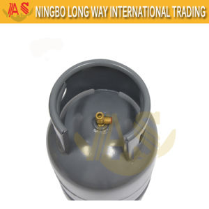 Bombole per gas di buon valore GPL sulla vendita