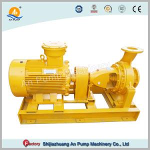 La norme ISO2858 du moteur de pompe à eau 37kw