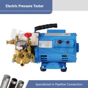 Doppelter Zylinder-elektrische druckprüfende Pumpe (DSY60A)