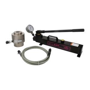 Ultra Hochdruckhandhydraulikpumpe