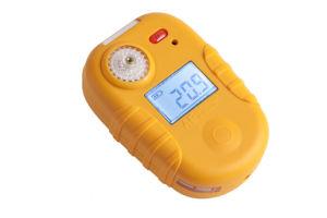 漏出アラーム使用企業のための携帯用HClのガス探知器