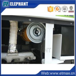 Lärmarmer Dieselmotor des China-Isuzu Generator-28kw 34kVA