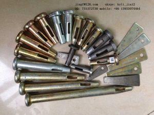 StummelPin; AluminiumformularPin \ Mivan, das Pin/Keil-und Wand-Gleichheit Shuttering ist