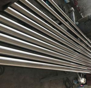 De Gesmede Staven SAE4140 van de Schacht Tp316 van het Staal van het smeedstuk Roestvrij staal