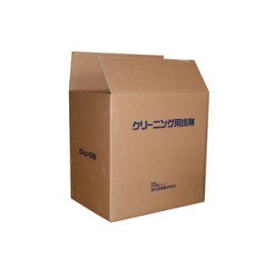 La impresión flexo caja de cartón corrugado (FP7002)