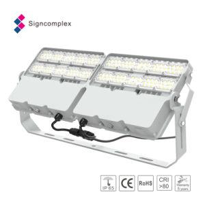 Flut-Lichtprojektor-Licht-Weihnachten des besten Preis-wasserdichtes IP65 im Freien LED außerhalb des Gartens