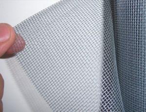 Scherm van het Venster van de Vlieg van de Glasvezel van het Scherm van het Venster van de glasvezel het Decoratieve