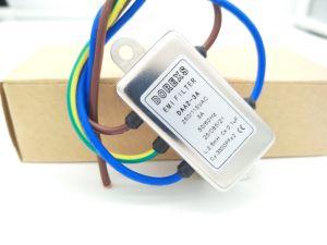 EMC IME Filtro de Linha de alimentação do filtro EMI de Propósito Geral AC monofásico filtro passa-baixo