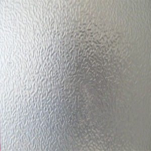 1&5 бар / штукатурки рельефным алюминиевого листа для строительства
