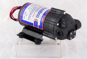 RO de bomba para uso doméstico, de purificação de água da bomba de água, com a marcação CE, ISO9001, RoHS, IPX4 (A24050)