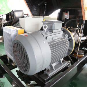 China Venta caliente de la bomba de concreto para la construcción de mecanizado