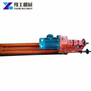 piattaforma di produzione dell'acqua portatile di prezzi di fabbrica di 40m DTH