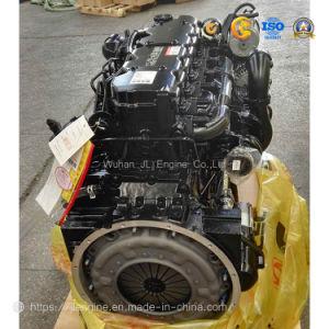 Isde 6.7Lトラックまたはバスディーゼル機関のアッセンブリ270HP