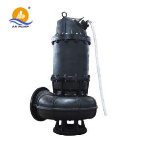 Asw Non-Clogging submersíveis bomba de esgoto