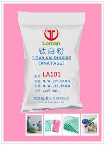 Для общего использования Anatase диоксид титана TiO2 с универсальной