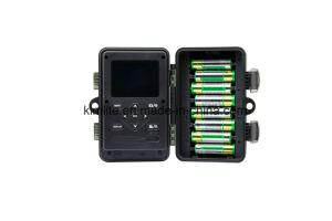 Klc1006A 12,000,000台のピクセル写真1080P完全なHDの屋外の野性生物ハンチングカメラ