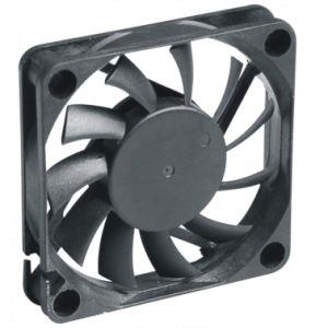 Lâminas de plástico de ventilação de refrigeração do ventilador axial DC (SF6010)