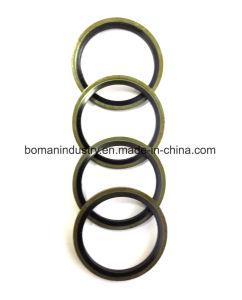Joint collé de centrage Non-Self S316 rondelle en métal