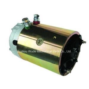 Motor hidráulico de 12V DC para carretilla elevadora ZD1212