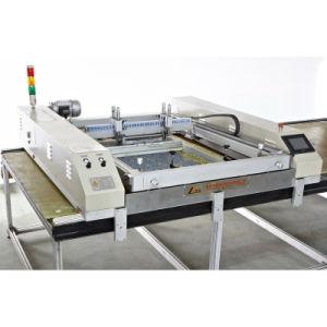 판매를 위한 Spt5070 평상형 트레일러 장 또는 롤 또는 의복 또는 옷 또는 t-셔츠 또는 나무 또는 유리 또는 짠것이 아닌 또는 세라믹 또는 진 또는 가죽 또는 단화 또는 플라스틱 스크린 인쇄 기계 또는 인쇄 기계