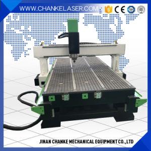 Guter Preis hölzerne Arbeits-CNC-Fräser-Holzbearbeitung-Maschine