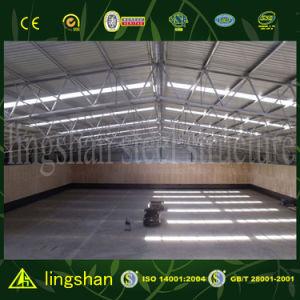 Proveedor de China el bastidor de acero de la luz de la estructura con precios baratos