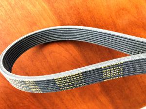 Ricambio auto Belting costolato del trasportatore della trasmissione del PK V della gomma di EPDM