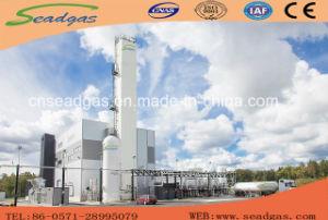 Fabricante experiente de oxigénio criogénicos planta de separação de ar de árgon, nitrogénio