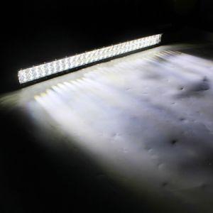 LEIDENE van de super Heldere Auto LEIDENE van het Systeem van de Verlichting Lichte Auto van de Staaf 4D Optische Offroad 180W Lichte Staaf