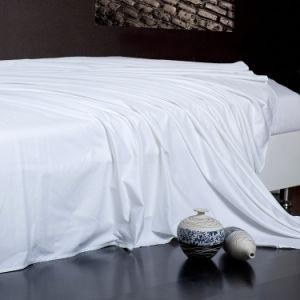 工場卸売の100%年の綿のクイーンサイズのベッドカバーのベッド・カバーシート