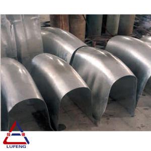 De gebogen Comités van het Aluminium voor de Bekleding van de Muur