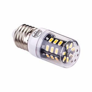 AC85-265V 3W de alta qualidade e27 Lâmpada LED SMD LED de alta potência 5736 Longa vida útil da lâmpada