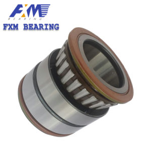 Una sola hilera/doble fila y cuatro filas de rodamiento de rodillos cónicos de alta temperatura fabricante