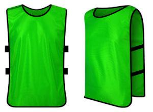 Treinamento de futebol venda quente Vest colete de treinamento de futebol