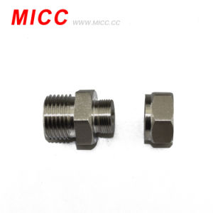 Micc産業熱電対のアクセサリの熱電対の糸