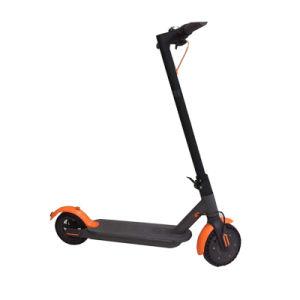 工場直売電気スクーターの製造者を折る8.5インチ