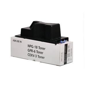 Kopierer-Toner Gpr6/C-Exv3/G18 für IR2200/3300/2800/2250/3320/2850