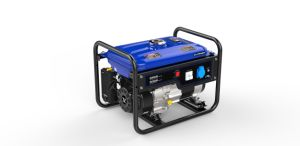 6.5Kw/50Гц, однофазный бензиновый генератор с CE/Ec Zongshen pH8000A