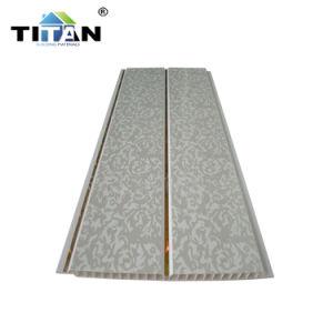 Étoile T& G PVC Panneaux de plafond en Afrique du Sud