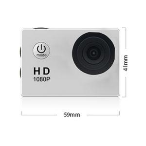 El deporte más barato wdm mini cámara de acción de la cámara HD
