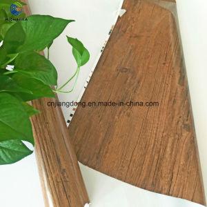 Mc muebles de la marca de película de PVC de grano de madera decorativos