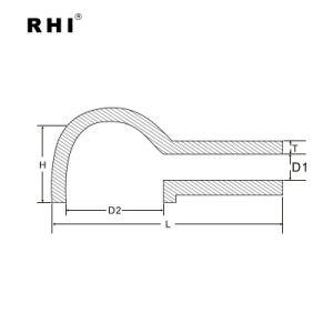 Высокое качество кабелей изоляторы наконечников сопел