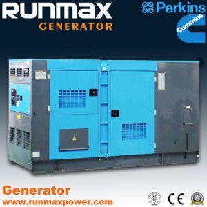 120 квт/150Ква Super Silent Perkins мощность Электроподогревателя генераторной установки (RM120P2)