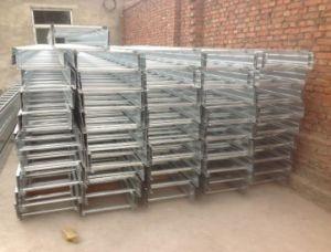 Camera di equilibrio del cavo della lega di alluminio 400*150