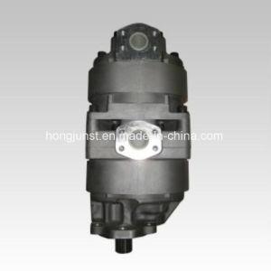 Bomba hidráulica (705-41-02310) para la excavadora Komatsu PC45MR