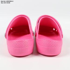 Nouveau modèle Classic Sabots Chaussures confortable jardin EVA