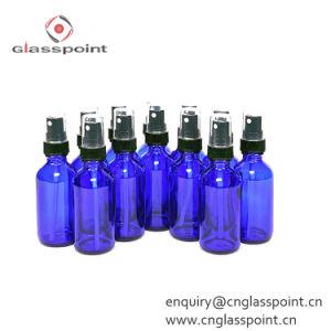 Venda por grosso de qualidade elevada 15ml garrafa de vidro com fina névoa atomizador